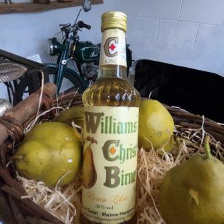 Williams-Christ-Birnen-Likör-0,35l