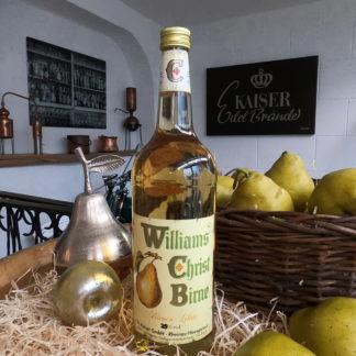 Williams-Christ-Birnen-Likör-1,0l