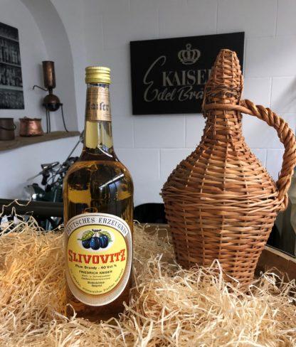 Slivovitz 1,0