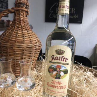 Kaiser's Wald Himbeergeist 40%
